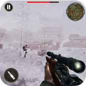 Modern World War Counter Shooter 1.0.2