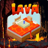 The Floor Is Lava New LEGO 1.10