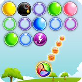 Bubble Shooter Legend 1.0