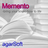 memento 1.2