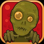 Zombie Lava Shooter