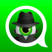 Agent Spy -No blue ticks, No last seen, Ghost Mode 1.51