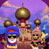Prince Desert run (Runner 3D) 1.5