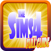 Full Guide for The Sims 4 1.2