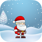 Super Santa JumperAgile Infoways Pvt. Ltd.Adventure