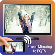 Screen mirroring Mobile to PC/TV 2 0 0 APK Download