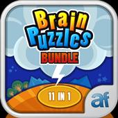 Brain Puzzles Bundle 11 in 1 1.10