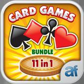 Card Games Bundle 11 in 1 1.2