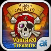 Hidden Objects: Treasure 5.0