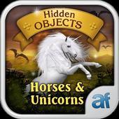 Hidden Objects: Horses 5.1