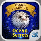 Hidden Objects: Ocean Secrets 5.2