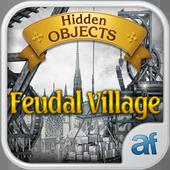 Hidden Objects Feudal Village 1.1