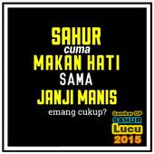 DP Sahur Lucu 1.0