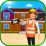 Beach Dream House Construction – Decorating Games 1.0.1