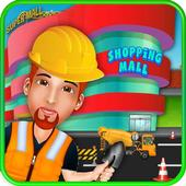 Build A Shopping Mall - Supermarket Builder Sim 1.0