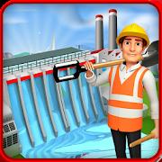 Build a Dam Simulator – City Building & Designing 1.0.1