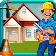 Kids Construction Worker Game 1.0.1