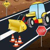 Road Construction & Builder - Little Constructors 1.0