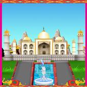 Taj Mahal World's Wonder Builder: Construction 1.0.2