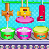 Yogurt Factory Story Game: Kitchen Cooking Craze 1.0