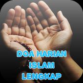 Doa harian Islam & Terjemahan 1.0