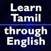 Learn Tamil through English 1.11