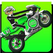 Dany Motorbike Phantom 1.2