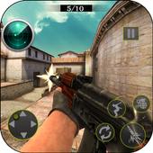 Frontline Battle Attack:Survival Mission 1.2
