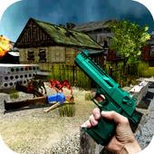 Zombie Dog City Strike Killer 1.0