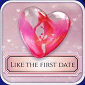 Like The First DateAHB GamesBoard