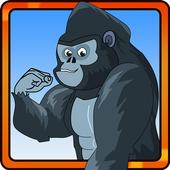 Gorilla Go! 1.0.2