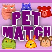 Pet Match 2.0