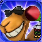 Camel Wars Game 1.0