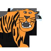 Harimau Bahagia 1.0