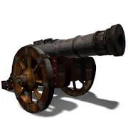 Lunar Cannon 1.0
