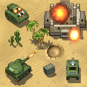 Tank War 5