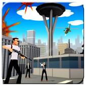 L.A. Crime City - FPS 1.0