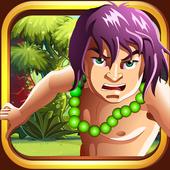 Tarzan Jungle Run Kids Game 1.2