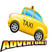Taxi Track Adventure 1.0