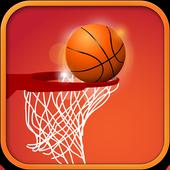 Basketball Beach Shots 1.00