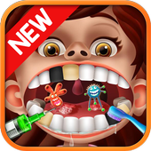 Dentist Games: Crazy Dentist 1.1