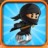Ninja Dash Climb 1.1