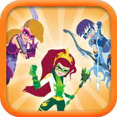 Super Mysticoons: Free Jetpack Fun Arcade Game 1.0