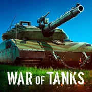 War of Tanks: PvP Blitz 1.3.1
