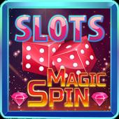 Slots Magic Spin 1.0