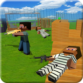 Jailbreak - Blocks Prison Escape 1.1