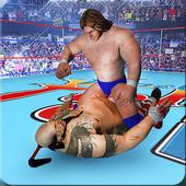 Wrestling Champion Women Vs Men: Real Fighter 2018 1.1