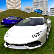 Multiplayer Driving Simulator 1.08.3