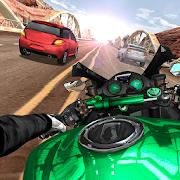 Moto Rider In Traffic 1.0.8.4