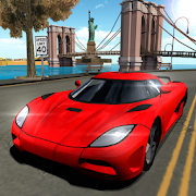 Car Driving Simulator: NY 4.17.0